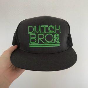 Other - Dutch Bros Hat